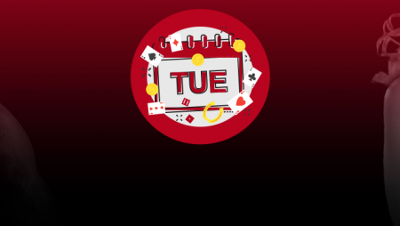 Get Your Hands on 20 Spins Every Tuesday at Power Play Casino
